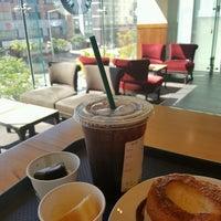 Photo taken at Starbucks by Ken C. on 8/27/2016