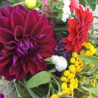 Photo taken at Stoneybrook Farm Market by Claire M. on 9/6/2015