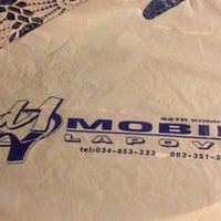 Photo taken at M.M Mobil by Dejan L. on 8/20/2013
