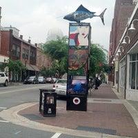 Photo taken at Downtown Arts District by Deborah W. on 5/18/2013