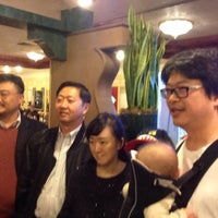 Photo taken at Great Wall Restaurant by Jerald K. on 11/30/2013