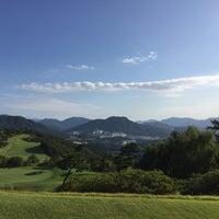 Photo taken at 비젼힐스CC (Vision Hills CC) by Jerald K. on 9/19/2016