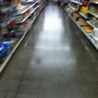 Photo taken at Walmart Supercenter by Kyle F. on 10/4/2012