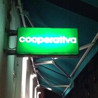 Das Foto wurde bei Cooperativa von Marcus L. am 3/10/2013 aufgenommen
