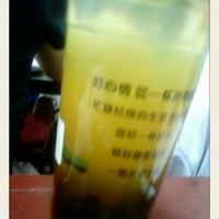 Photo taken at Lohas Tea Shop (Bubble Milk Tea) by Jeanne M. on 11/26/2012