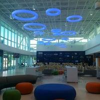 Photo taken at JetBlue University by Juliana M. on 6/26/2015