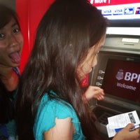 Photo taken at BPI Express by Katerinna D. on 3/25/2013