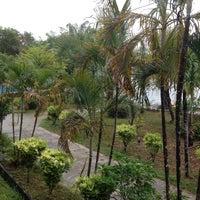 Photo taken at B.C Badin Resort : Ranong by Tatchwan J. on 4/11/2015