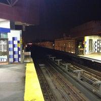 Photo taken at SEPTA Arrott Transportation Center by Hugh W. on 1/3/2013