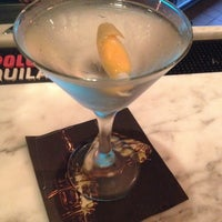 Photo taken at Bar Crudo Miami by Francisco C. on 11/15/2014