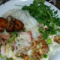 Photo taken at Viet Huong by Bulldawg W. on 8/3/2017