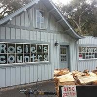 Photo taken at Rosie's Cracker Barrel by Len B. on 10/23/2012