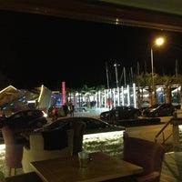 3/13/2013 tarihinde Sinan C.ziyaretçi tarafından Fedo Cafe'de çekilen fotoğraf