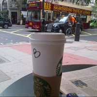 Photo taken at Starbucks by Badr A. on 6/14/2013