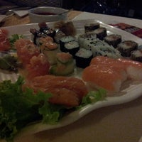 Photo taken at Restaurante Mandarim by Rodolpho S. on 3/18/2013
