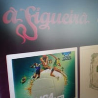 Photo taken at A Figueira Agencia Criativa by Junior F. on 1/7/2013