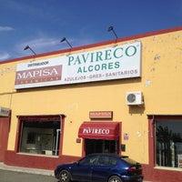 Photo taken at Pavireco by Sebastián N. on 4/15/2013
