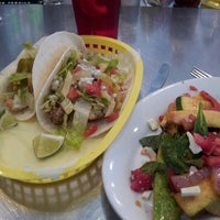 Photo taken at The Local Taco by Kent N. on 5/2/2013
