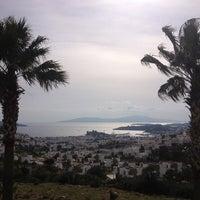3/2/2013 tarihinde Hasan A.ziyaretçi tarafından Grand Yazıcı Hotel & SPA'de çekilen fotoğraf