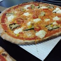 ZaZa Wood-Fired Pizza