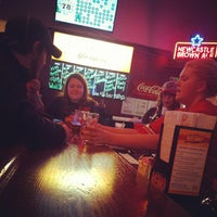 Photo taken at Signatures Mill Stone Tavern by James M. on 1/2/2015