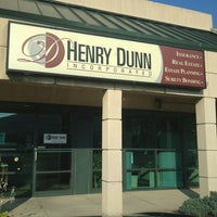 Photo taken at Henry Dunn Incorporated by James B. on 7/15/2013
