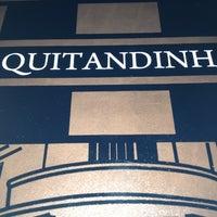 Das Foto wurde bei Quitandinha von Carolina M. am 12/8/2012 aufgenommen