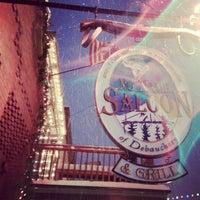 Photo taken at No Name Saloon by Scott W. on 12/18/2012