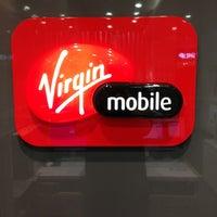 Photo taken at Virgin Mobile Bayside by Darken T. on 4/30/2013