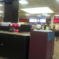 Photo taken at Wendy's by Taavi D. on 9/6/2013