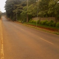 Photo taken at Duom Palm St, Runda by isaac n. on 7/5/2014