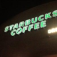 Photo taken at Starbucks by Zsazee C. on 9/23/2013
