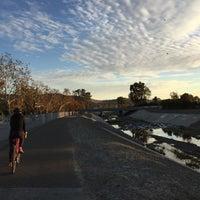 Photo taken at San Juan Creek Trail by Scott K. on 1/3/2016