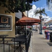 Photo taken at Peet's Coffee & Tea by Scott K. on 2/27/2018
