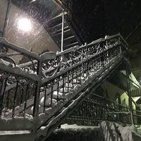 Photo taken at Терскол by Дмитрий К. on 11/21/2017