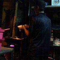 Photo taken at Bakmi Surabaya by wening s. on 1/5/2013