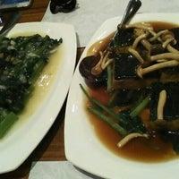 Photo taken at Jun Njan Restaurant by Rike P. on 8/28/2016