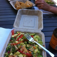 Photo taken at Vitamin D Lunchroom at Ticketfly HQ by Adam B. on 6/27/2013