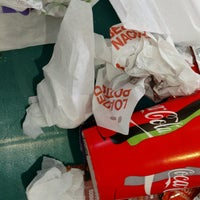 Photo taken at Taco Bell by Boris M. on 2/7/2017