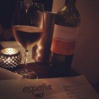 España Restaurant