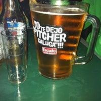 Photo taken at Spartako Bar by Teresa Y. on 10/16/2012