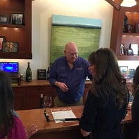 Photo taken at Frank Family Vineyards by Marshal on 11/10/2015