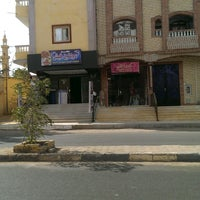 Photo taken at Ras Gharib by Mohammed G. on 5/5/2017