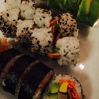 Photo taken at Fresh Sushi by Vishal S. on 9/23/2016