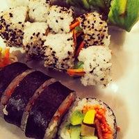Photo taken at Fresh Sushi by Vishal S. on 12/3/2016