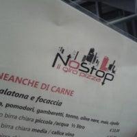 Foto scattata a NoStop Giropizza da Miqueen il 10/2/2013