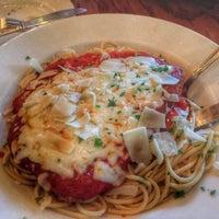 Photo taken at Cucina Tagliani by Michael F. on 11/7/2015