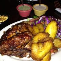 Photo taken at Riko Peruvian Cuisine by Drew G. on 4/14/2013