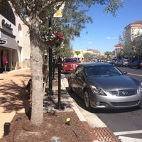 Photo taken at The Shops at Wiregrass by Andrea M. on 2/18/2013