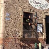 Foto tomada en María y su Bici Choza Asadores por Josué R. el 2/24/2013